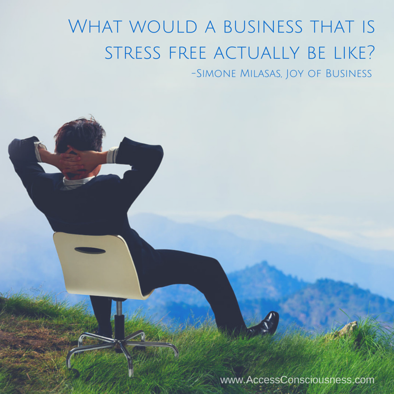 What-would-a-business-that-is-stress